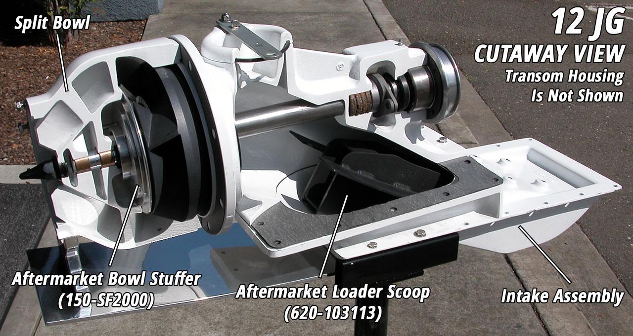 Berkeley Jet Pump Identification Guide