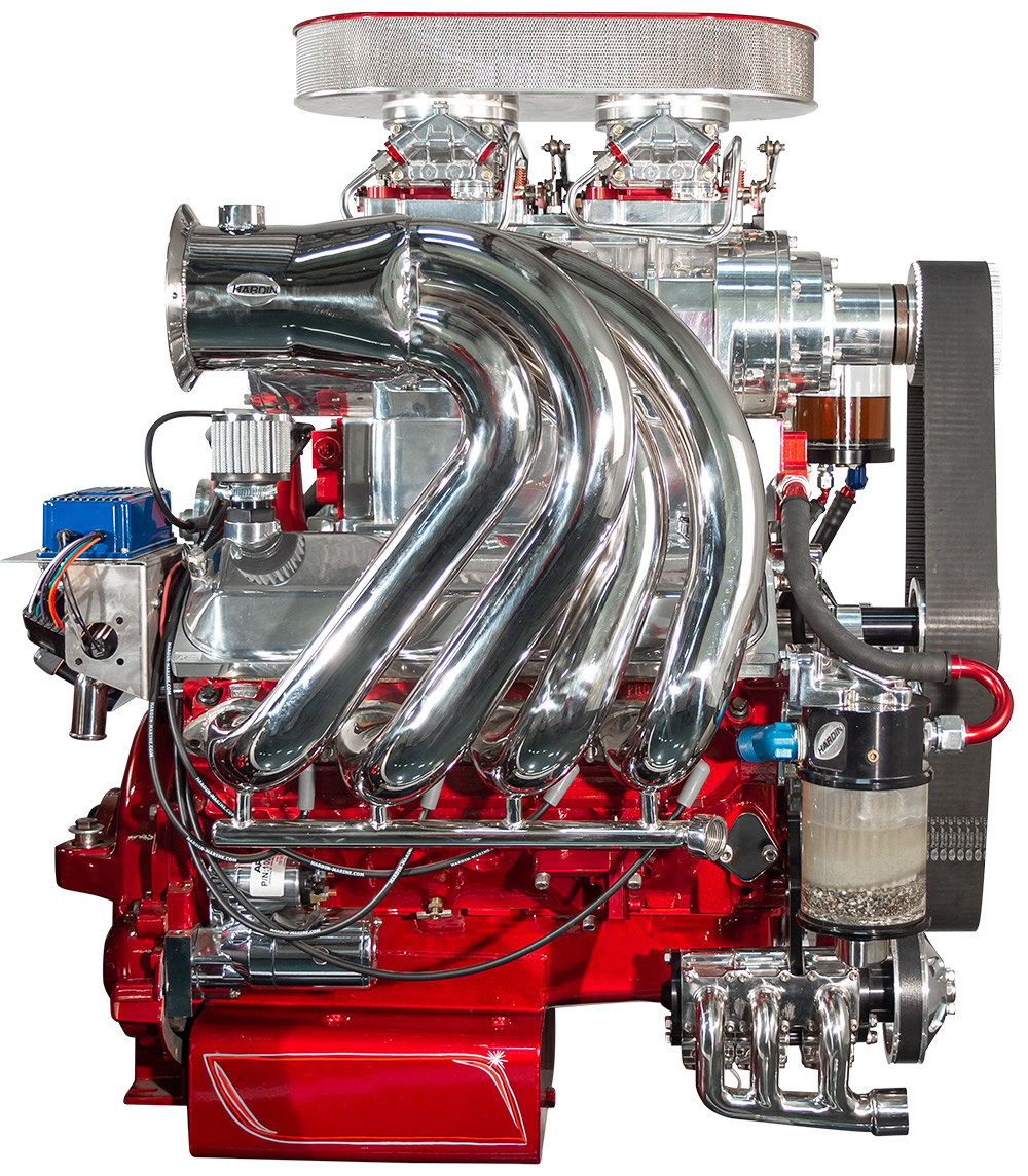 Marine Exhaust Systems, Headers, Manifolds, Tips, Silencers