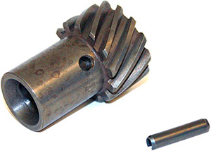 MSD Standard Ductile Iron Distributor Gear