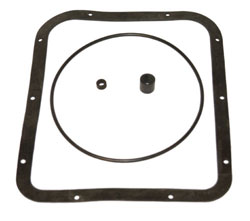 Berkeley Jet Transom Housing Seal Kit