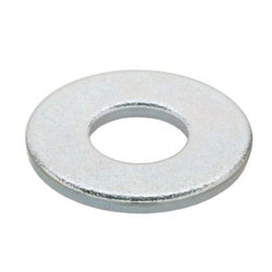 1/4 AN Flat Washer
