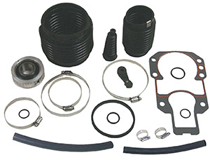 Seal Kit, Transom