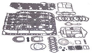 Powerhead Gasket Set
