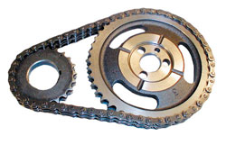 Chevy V6 (4.3) 262 Roller Timing Set