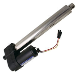 16 Inch Stroke Electric Hatch Actuator