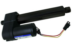 8 Inch Stroke Electric Hatch Actuator