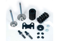 345cc Hydraulic Roller Cam Parts Kit