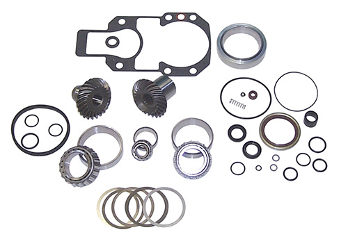 Upper Unit Gear Repair Kit