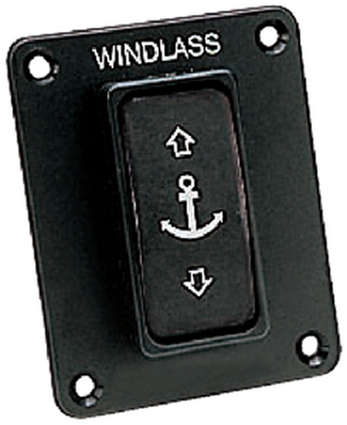 CP Performance - Guarded Up/Down Rocker Switch