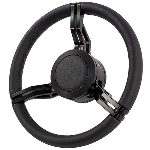 "13.8"" Isotta Fanete Steering Wheel"