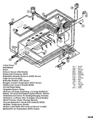 Mercruiser 350 Wiring Diagram -Liquor Still Electrical Wiring Diagrams |  Bege Place Wiring Diagram
